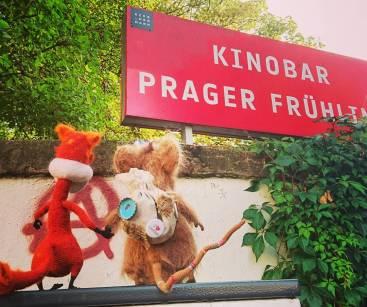 Prager Fruehling