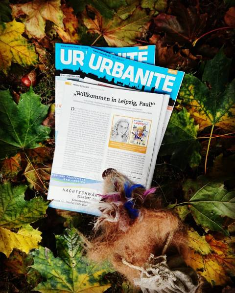 Urbanite_Rezension