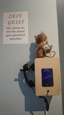 Zeitgeist_Unikatum_Kindermuseum_Willkommen in Leipzig Paul